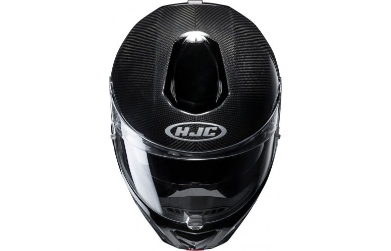 ΚΡΑΝΟΣ HJC RPHA90s Carbon SOLID / BLACK