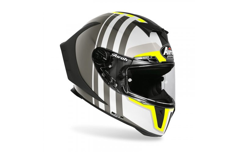 Κράνος Airoh GP 550 S Skyline μαύρο ματ
