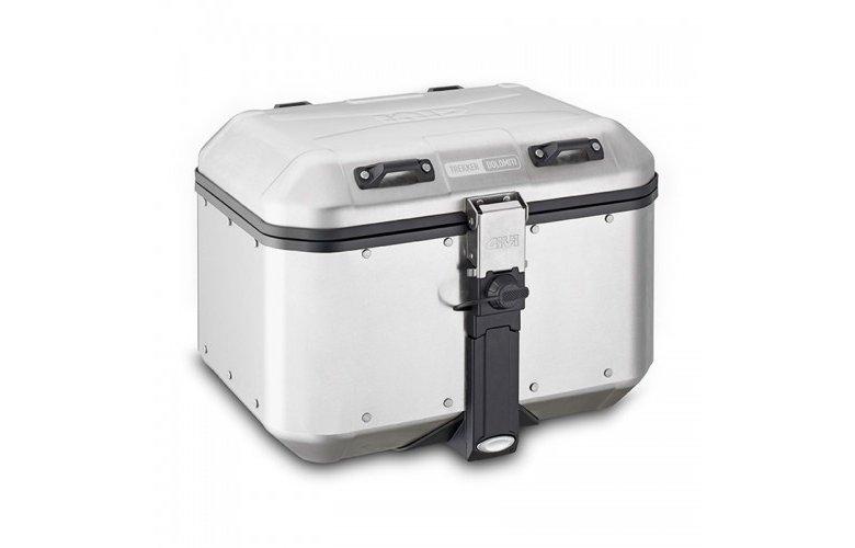 Βαλίτσα 46 λίτρα DLM46A αλουμινίου Givi