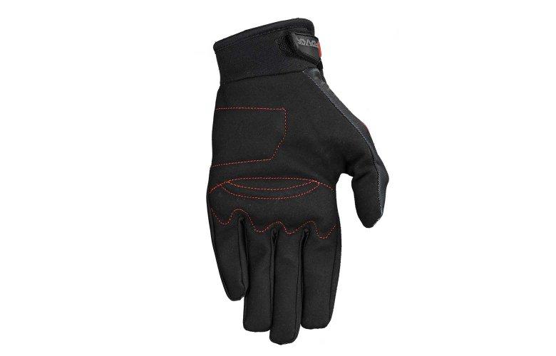Γάντια MX Fovos Atlas Black/Red