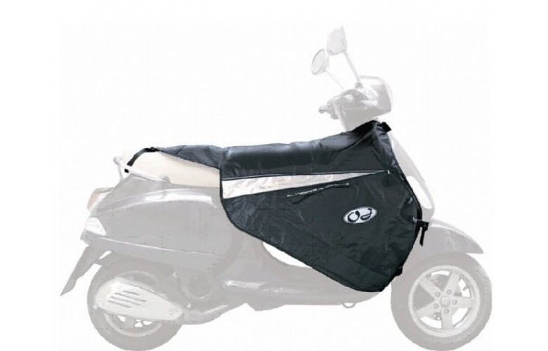 Κουβέρτα για Scooter Pro Leg JFL- 22 OJ για Yamaha X-Max 125 / 250 / 400 (απο '13)