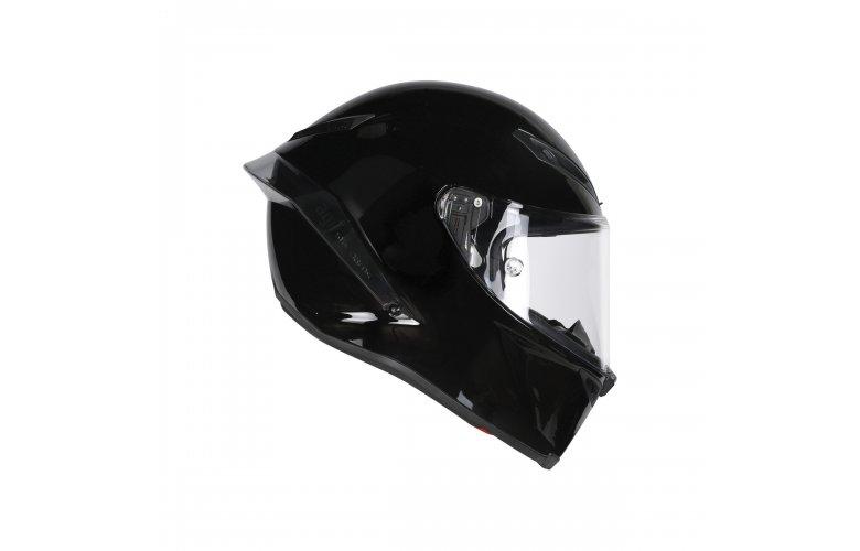 ΚΡΑΝΟΣ AGV CORSA R E2205 MONO - BLACK