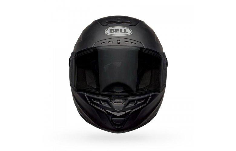 Κράνος Bell Star MIPS DLX Shockwave Red gloss/Black Matt