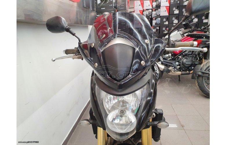 Honda CB 600F HORNET 2008