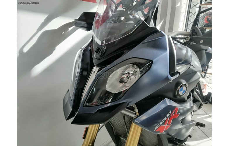 BMW S 1000 XR Full Pack 2017