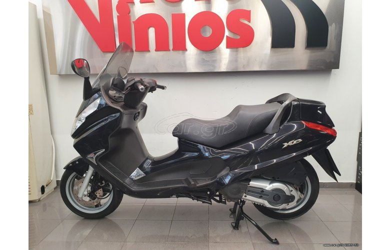 Piaggio X8 400IE 2007