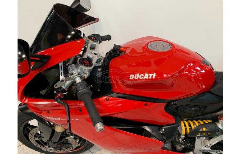 Ducati 1299 Panigale '16
