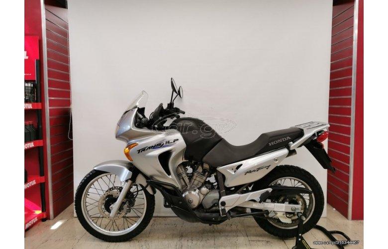 Honda Transalp 650 '03