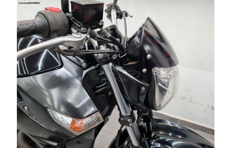 Suzuki GSR 600 '10 ABS