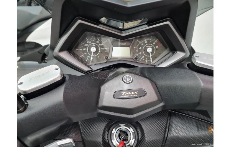 Yamaha T-Max 530 '14 IRONMAX ABS
