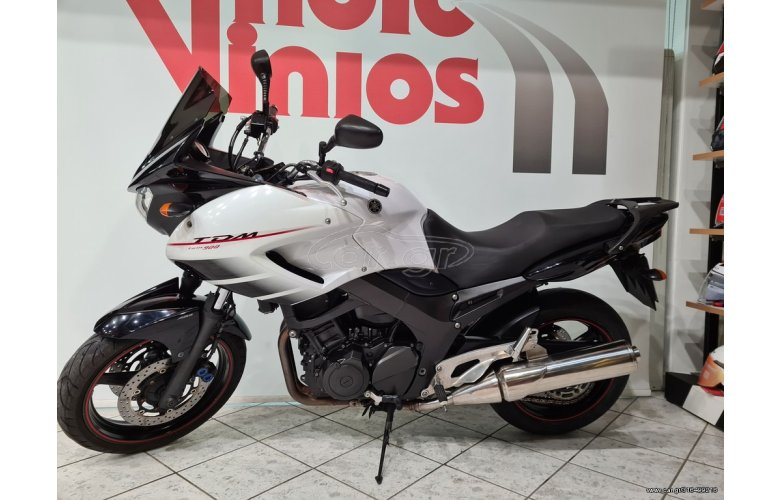 Yamaha TDM 900 A '07 Special edition 2007 ABS