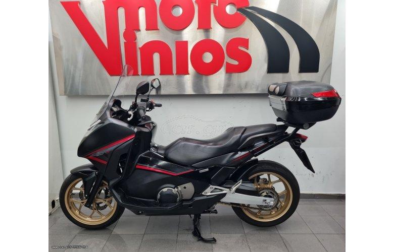 Honda Integra 750 '14 INTEGRA 750