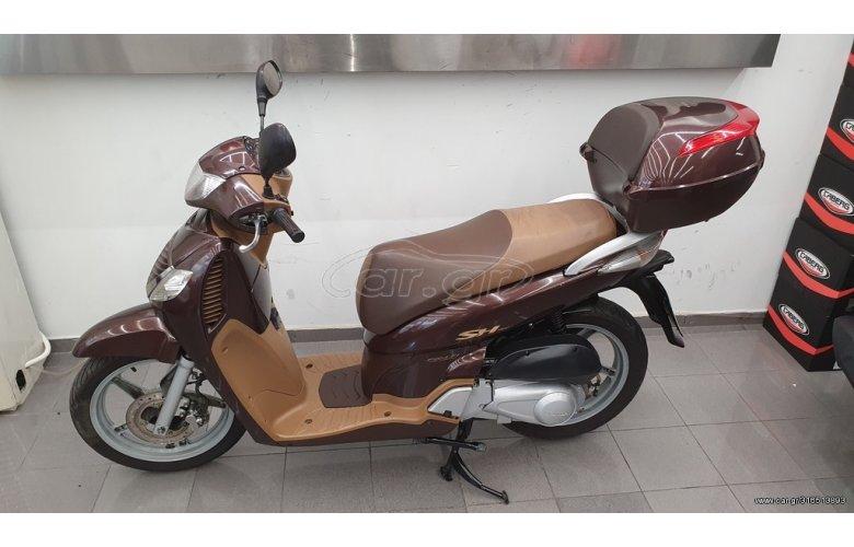 Honda SH 150i '08 SH150
