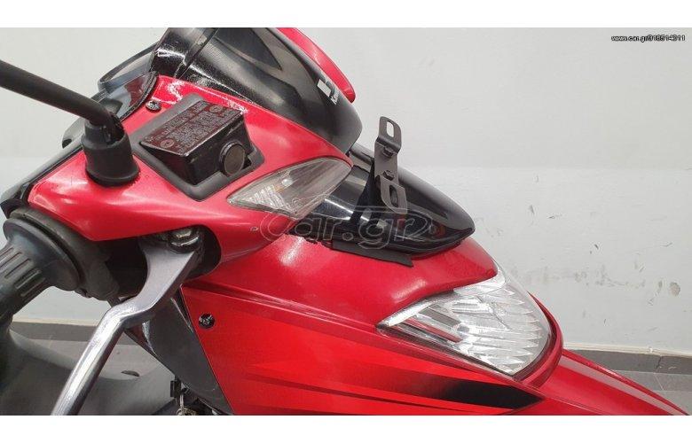 Kawasaki ZX 130 '09