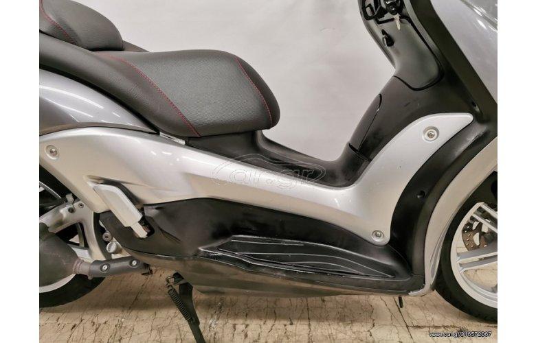 Yamaha X-CITY 250 '07 XCITY 250