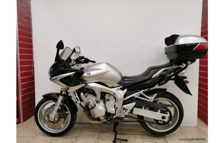 Yamaha FZ6 Fazer '04 FAZER 600