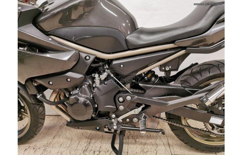 Yamaha XJ Diversion '12 DIVERSION 600