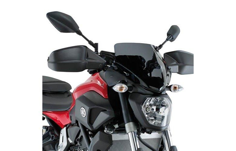 Ζελατίνα A2118 MT-07'14 Yamaha GIVI
