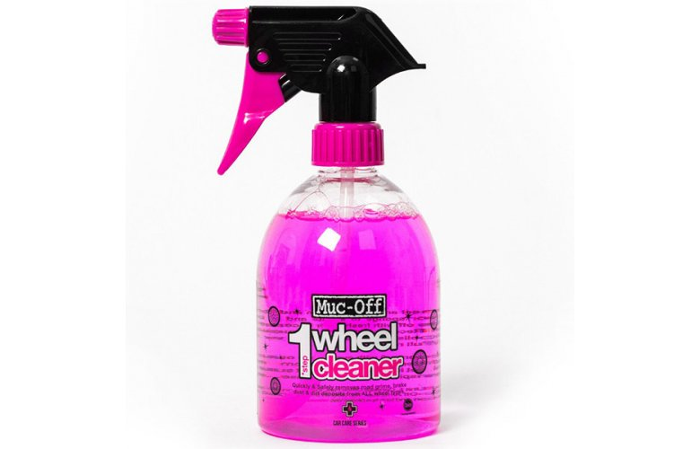 MUC-OFF Wheel Cleaner