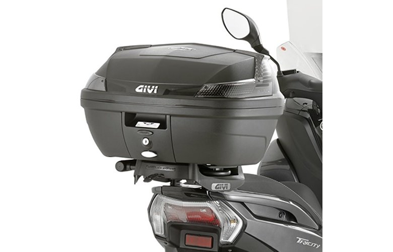 Σχάρα SR2120_Tricity 125'14 Yamaha Givi