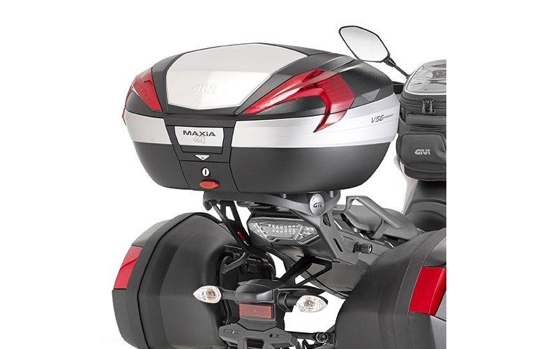 Σχάρα SR2122_MT-09 Tracer'15 Yamaha GIVI