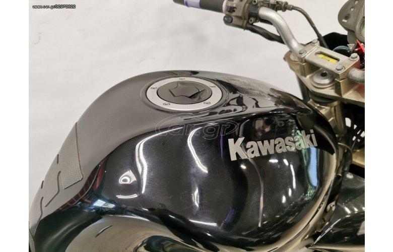 Kawasaki ER6-n 2006