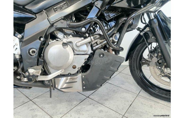 Suzuki DL 650 V-STROM '10