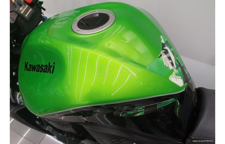 Kawasaki Z 750 '10