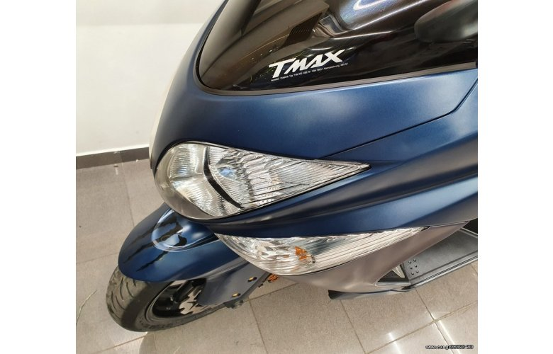 Yamaha T-MAX 500 2008