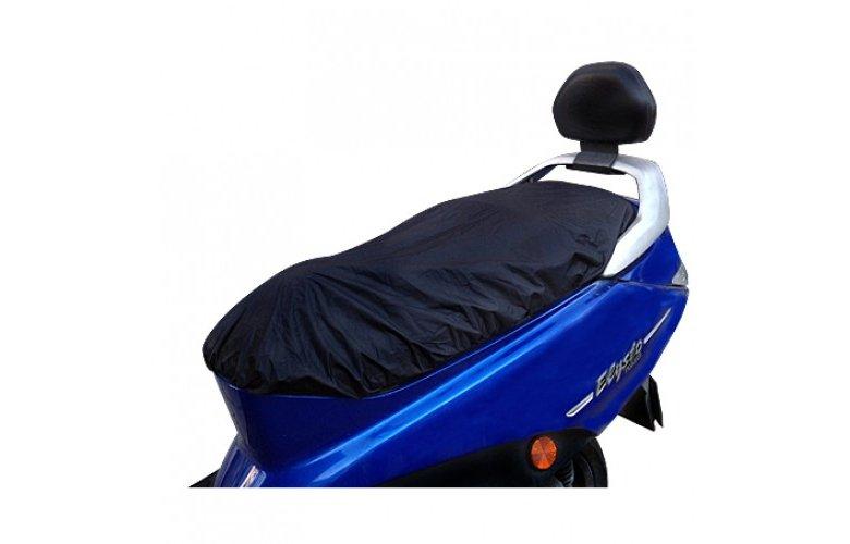 Aδιάβροχο κάλυμμα σέλας Nordcode Seat Cover μαύρο