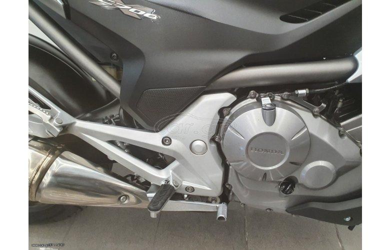 Honda NC700X '13 NC750X ABS