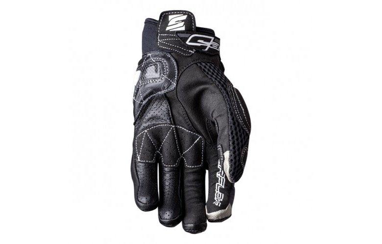 Γάντια Five Stunt Evo Airflow μαύρο