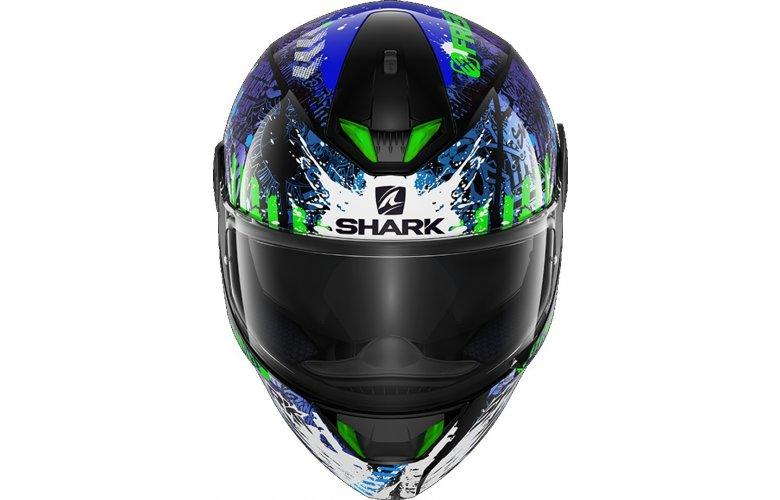 KΡΑΝΟΣ SHARK SKWAL 2 Replica Switch Riders 2