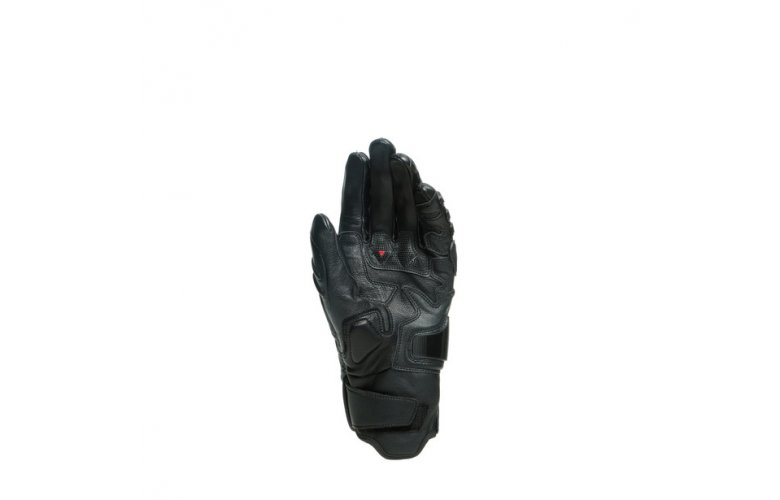 DAINESE 4-Stroke 2 Gloves Δερμάτινα Γάντια Black / Black