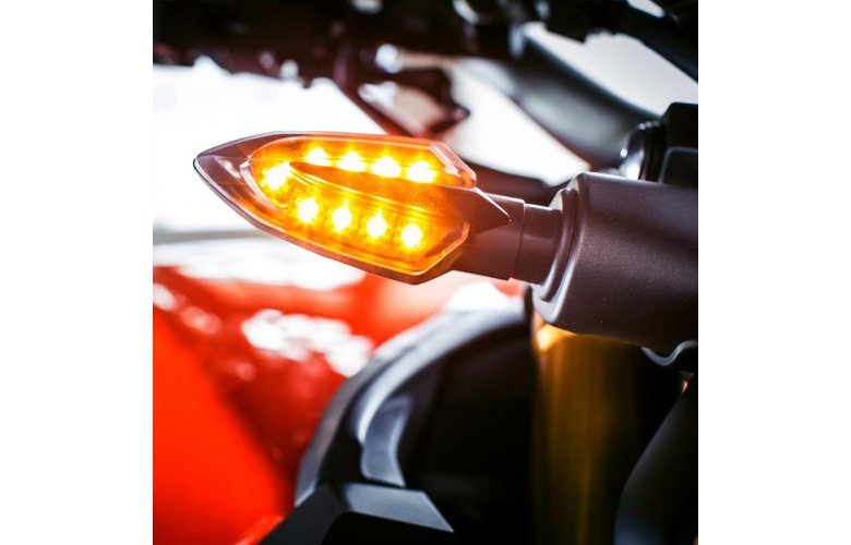 Φλας LED YAMAHA