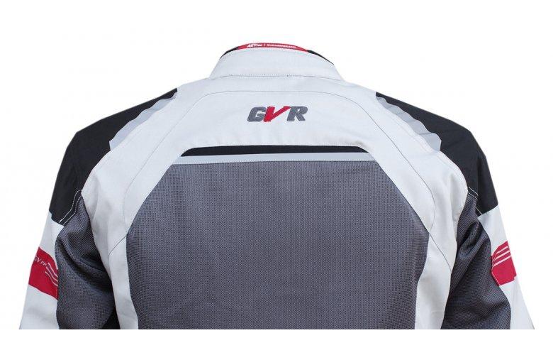 AGVpro Zeus Grey/Red