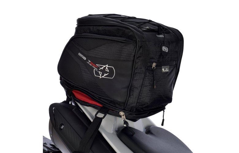 Σακίδιο ουράς Oxford T25R Tailpack