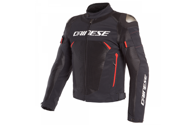 MΠΟΥΦΑΝ DAINESE DINAMICA AIR D-DRY Black / Black / Red ΜΑΥΡΟ ΚΟΚΚΙΝΟ