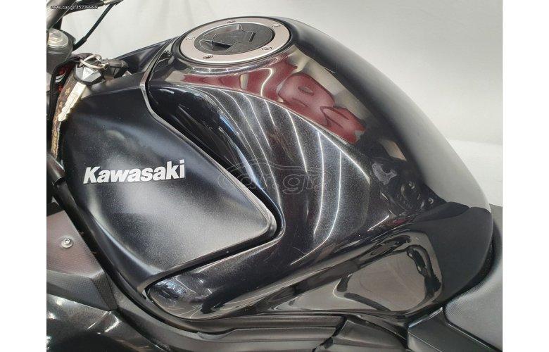 Kawasaki ER-6F ABS '17