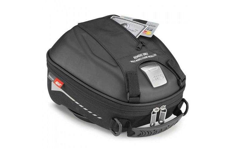 Τσάντα ρεζερβουάρ ST602 tank lock 4L Sport-T Range GIVI