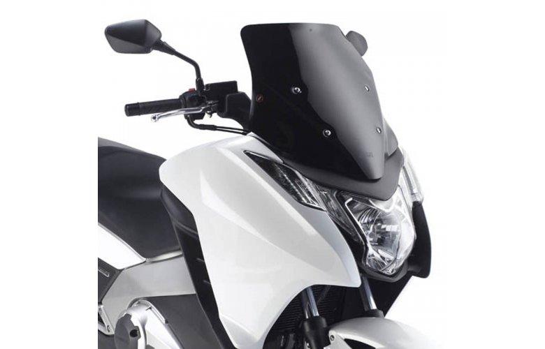 Ζελατίνα D1109B για Integra 700'12 & NC750'14 Honda GIVI