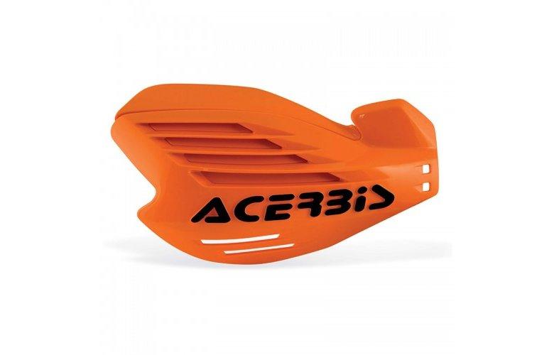 Χούφτα Acerbis MX Storm πορτοκαλί