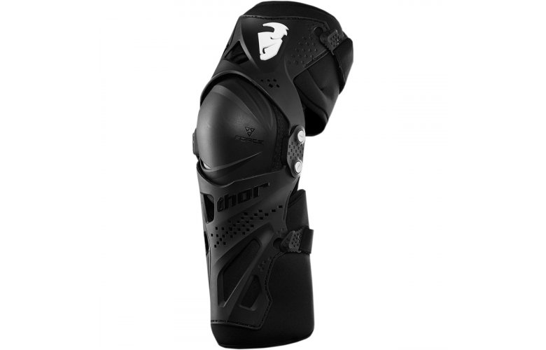 ΕΠΙΓΟΝΑΤΙΔΕΣ THOR KNEEGUARD FORCE XP BLACK