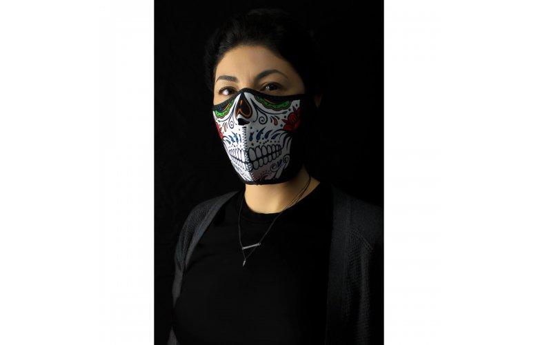 Μάσκα Muerte Skull