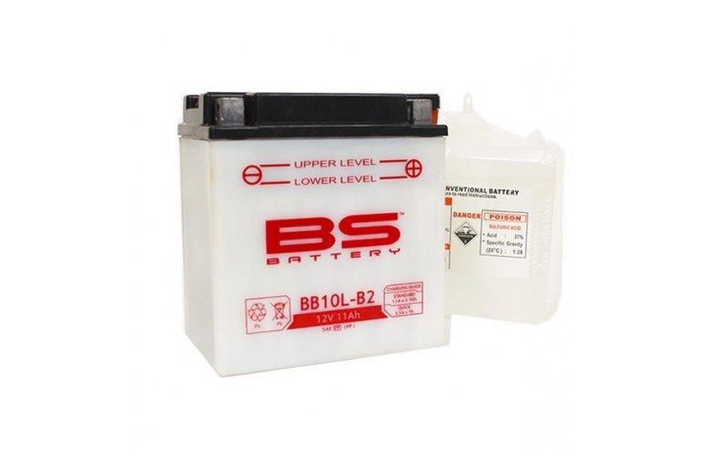 Μπαταρία BS-BATTERY ανοικτού τύπου BB10L-B2