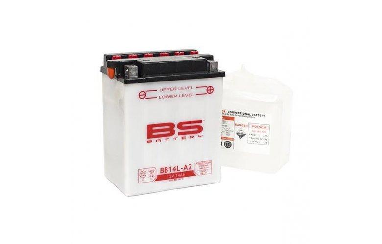 Μπαταρία BS-BATTERY ανοικτού τύπου BB14L-A2