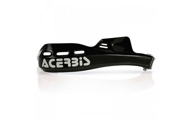 Προστασία χεριών Acerbis Rally Brush μαύρο