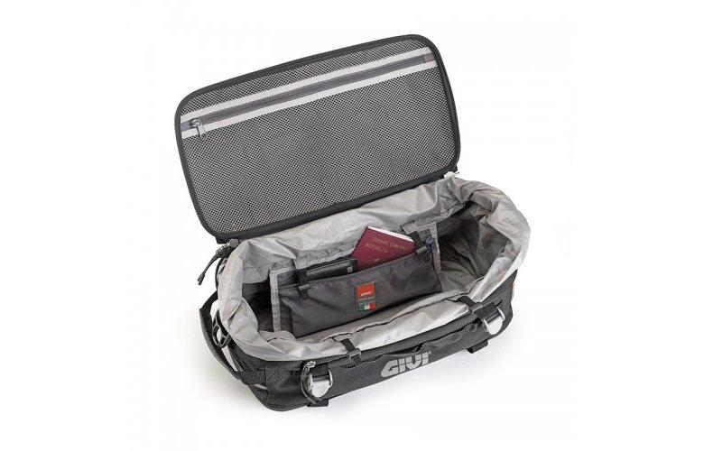 Τσάντα uni UT807 20L αδιάβροχη cargo GIVI