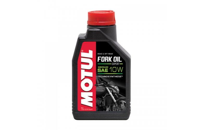 ΛΙΠΑΝΤΙΚΟ MOTUL FORK OIL EXPR.MED 10W 1L