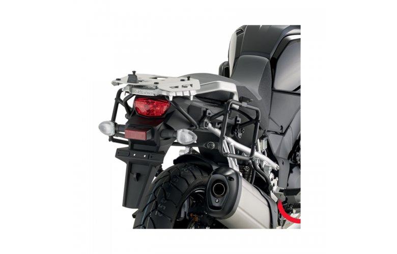 Βάσεις πλαϊνών βαλιτσών PLR3105_DL1000 V-Stromm 2014 Suzuki Givi